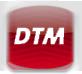 logo dtm