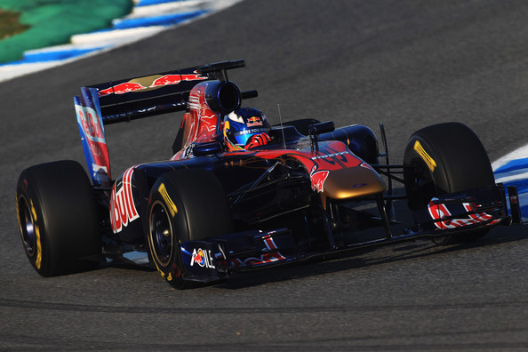 Ricciardo Jerez 1