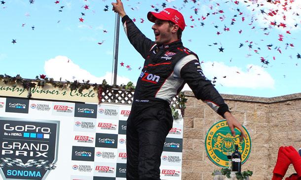 Foto de IndyCar.com