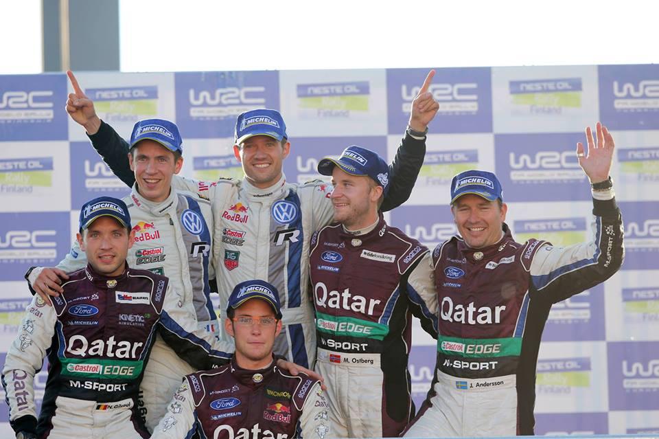 imagen: FIA