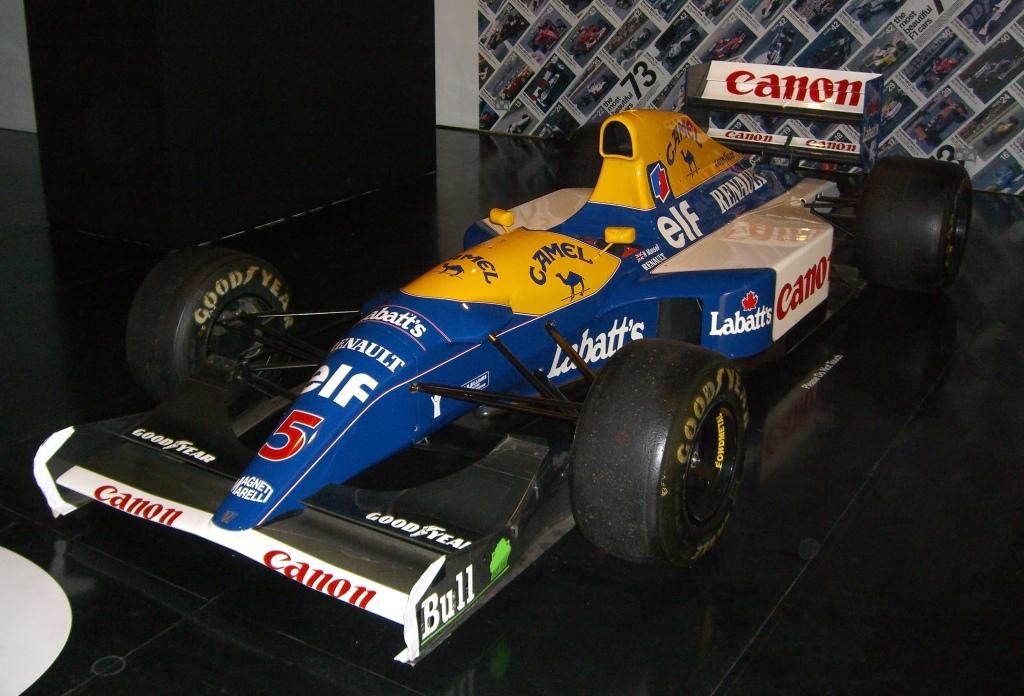 Williams_FW14B