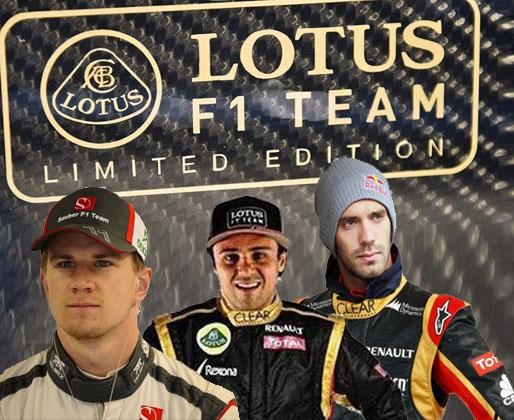 2014 Lotus