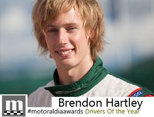 Brendon Harltey