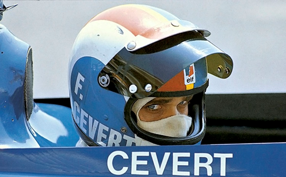 cevert