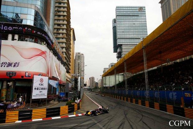 56th Macau Grand Prix