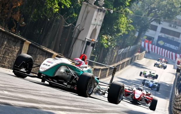 Macau 2008