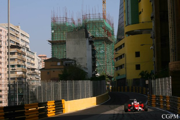 56th Macau Grand Prix