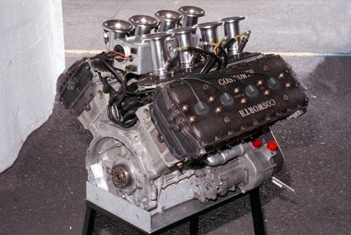 2 CosworthDFV02