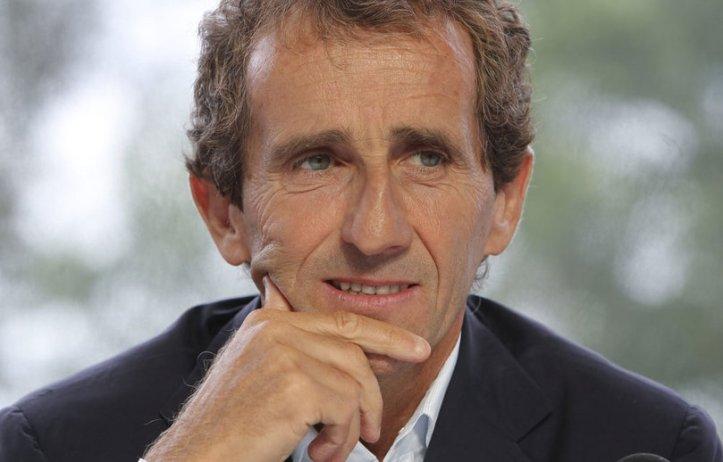 Prost, palabra mayor en la F1. Foto: ladmedia.fr