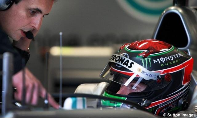 Brendon Hartley en los test de Magny Cours (c) Sutton
