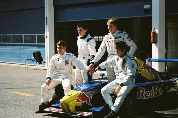 WEC: Brendon Hartley, de ser expulsado de Red Bull a piloto oficial de Porsche