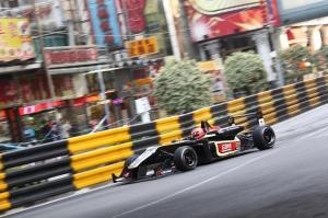 Ocon Macau GP 2013 with Prema