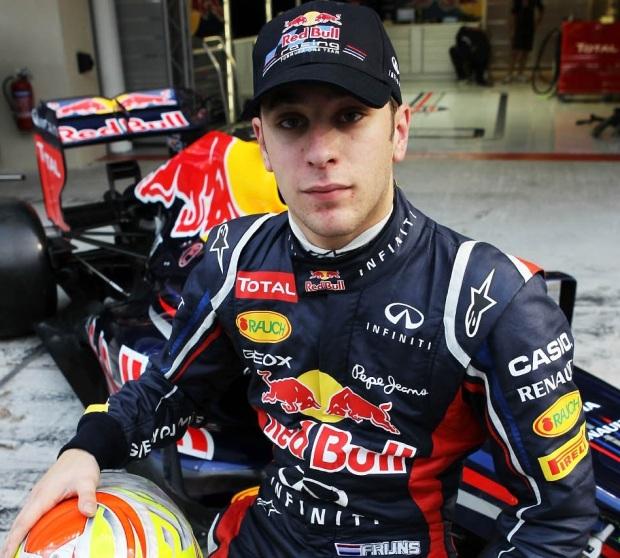 Frijns es un piloto que merece una oportunidad en F1 (c) motorsport.com