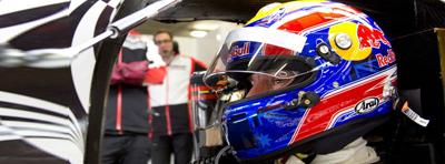 4 Mark Webber