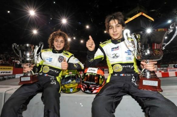 Ranking: 10 pilotos a mirar en 2014