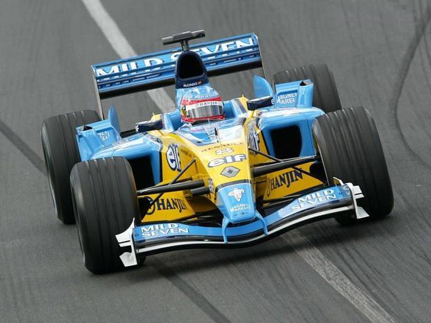 """Fernando Alonso, quien más veces vistió el """"8"""""""