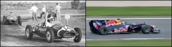 """Stirling Moss y Mark Webber, entre los más ganadores con el """"14"""""""