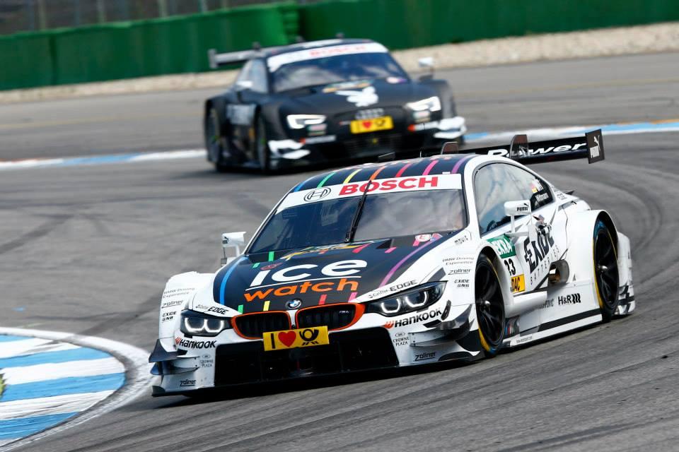 Marco Wittmann (BMW Team RMG)