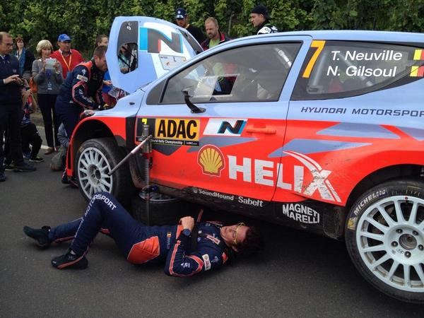 img:  @OfficialWRC