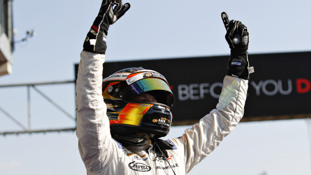 Foto: Sam Bloxham/GP2 Media Service
