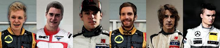 La F1 con estos protagonistas sería diferente
