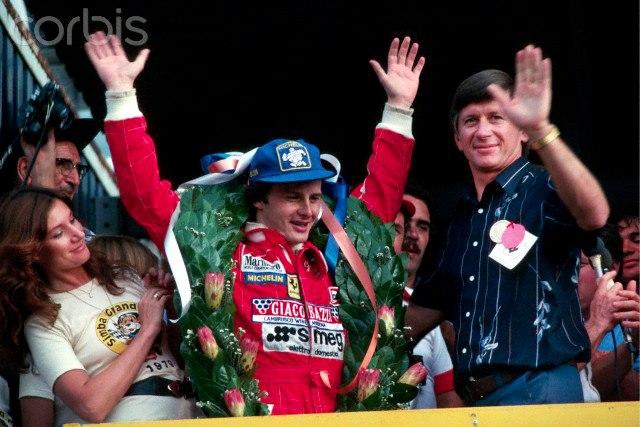 1979 kyalami podio