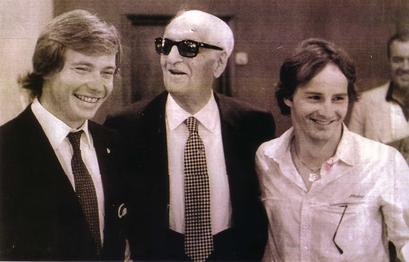 1981 Didier Enzo Gilles