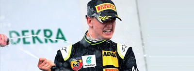 mick schumacher_ranking