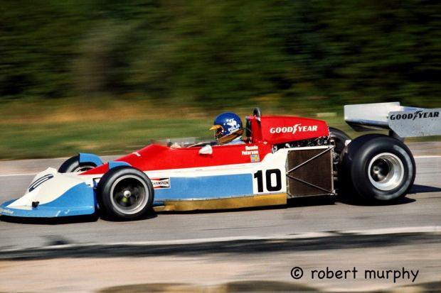 1976 Mosport Ronnie