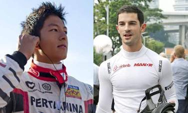 Haryanto vs Rossi